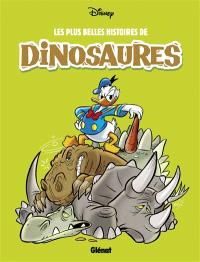 Les plus belles histoires de dinosaures