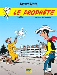 Lucky Luke. Volume 39, Le prophète