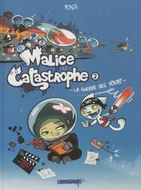Malice et Catastrophe. Volume 2, La guerre des yôkaï