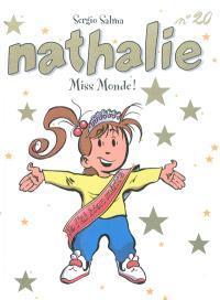 Nathalie. Volume 20, Miss Monde !