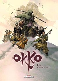 Okko, Volume 3, Le cycle de la terre. Volume 1