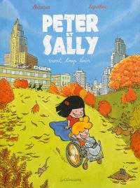 Peter et Sally vont trop loin