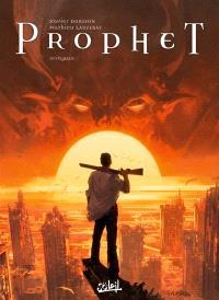 Prophet : intégrale
