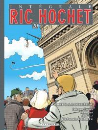 Ric Hochet : intégrale. Volume 20