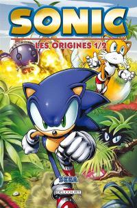 Sonic. Volume 1, Les origines : 1-2