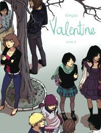 Valentine. Volume 4