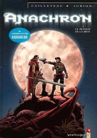 Anachron. Volume 1