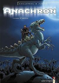 Anachron. Volume 6, La main de Krothal