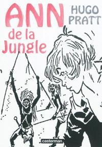 Ann de la jungle
