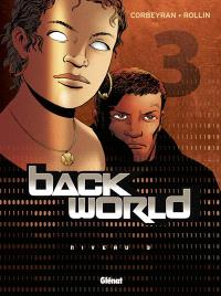 Back world, Niveau 3