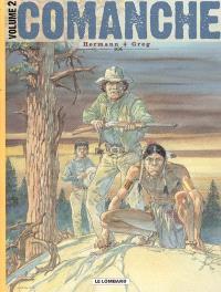 Comanche : édition intégrale. Volume 2