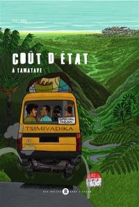 Coût d'état à Tamatave
