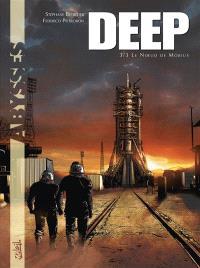 Deep. Volume 3, Le noeud de Möbius