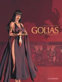 Golias. Volume 3, L'élixir de Jouvence