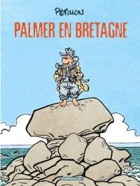 Jack Palmer. Volume 15, Palmer en Bretagne