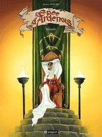L'épée d'Ardenois. Volume 3, Nymelle