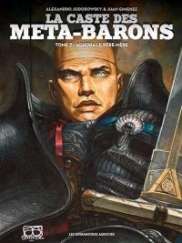 La caste des Méta-Barons. Volume 7, Aghora le père-mère