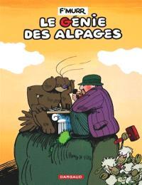 Le génie des alpages. Volume 1, Le génie des alpages