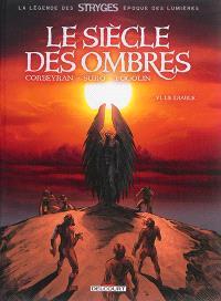 Le siècle des ombres. Volume 6, Le diable