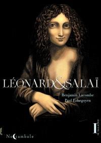 Léonard et Salaï. Volume 1, Il salaïno