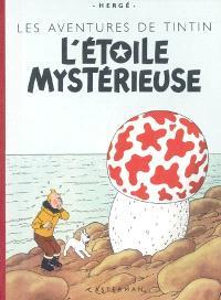 Les aventures de Tintin. Volume 2005, L'étoile mystérieuse