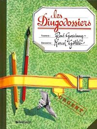 Les Dingodossiers. Volume 1