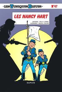 Les Tuniques bleues. Volume 47, Les Nancy Hart