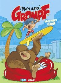Mon ami Grompf. Volume 9, Monster cool