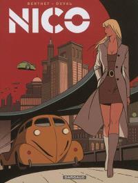Nico : tome 1 à 3