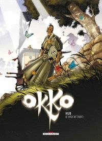 Okko, Volume 5, Le cycle de l'air. Volume 1