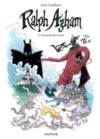 Ralph Azham. Volume 6, L'ennemi de mon ennemi