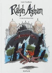 Ralph Azham. Volume 5, Le pays des démons bleus