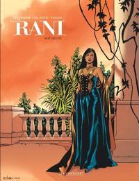 Rani. Volume 4, Maîtresse