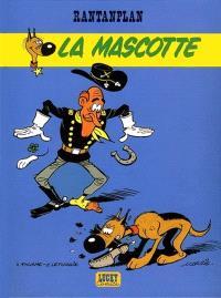 Rantanplan. Volume 1, La mascotte