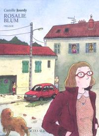 Rosalie Blum : trilogie