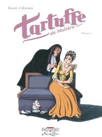 Tartuffe, de Molière. Volume 2