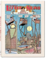 The complete Little Nemo 1905-1927