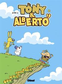 Tony et Alberto. Volume 11