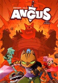 Angus. Volume 2, Gardopolis