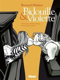 Bidouille et Violette : intégrale