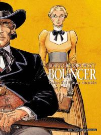 Bouncer. Volume 7, Coeur double