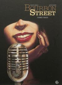 Bourbon Street. Volume 2, Tournée d'adieux