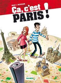Ca, c'est Paris !
