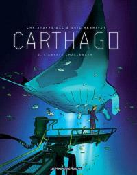 Carthago. Volume 2, L'abysse Challenger
