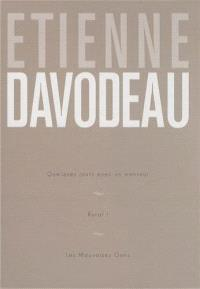 Coffret Davodeau