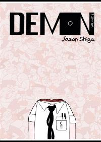 Démon. Volume 1