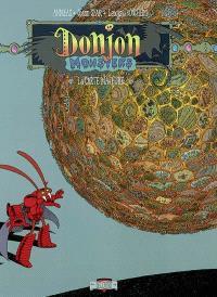 Donjon monsters. Volume 3, La carte majeure