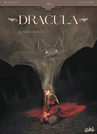 Dracula : l'ordre des dragons. Volume 1, L'enfance d'un monstre