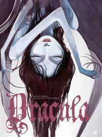 Dracula : le prince valaque Vlad Tepes