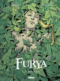 Furya. Volume 1, La vierge rouge